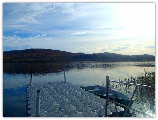 Une journée à Bromont (Québec) suite