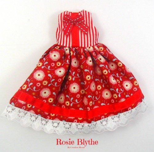 2 nouvelles robes se sont ajoutées dans ma boutique
