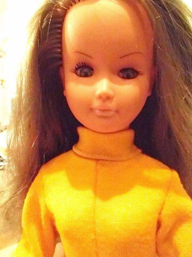 Gégé de Dolly