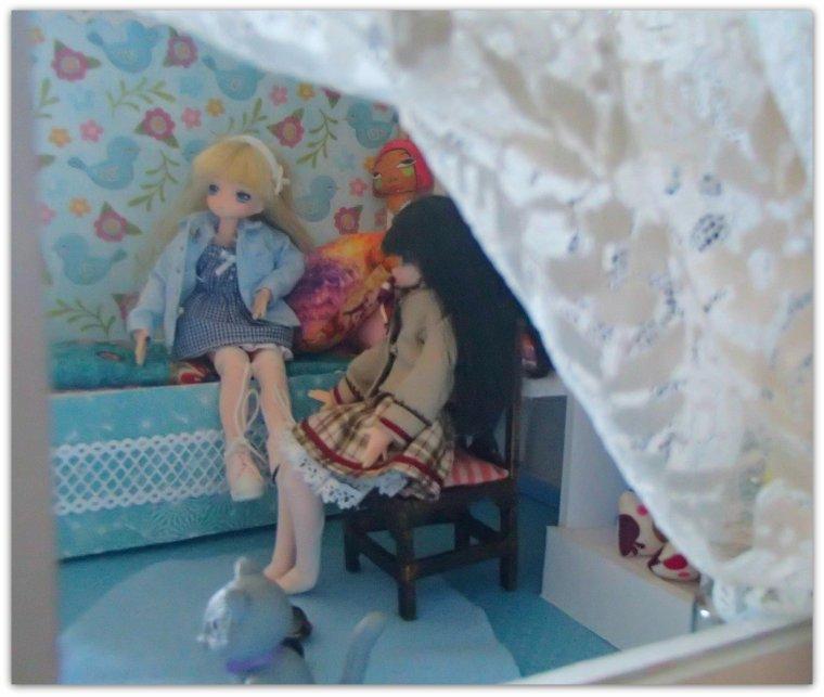 Discutions entre ex-cute picco neemo