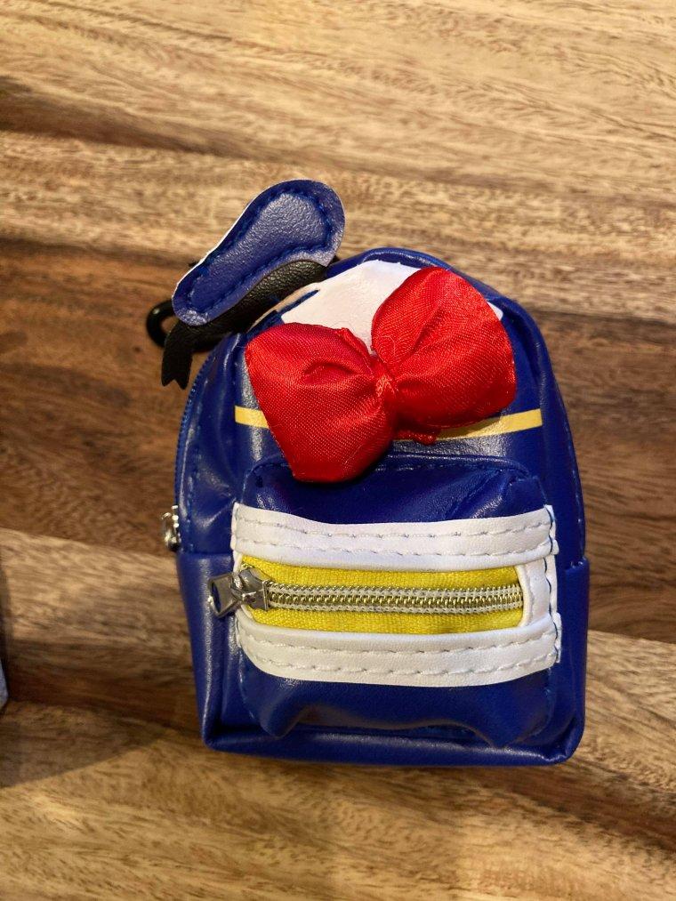 Des sacs à dos !