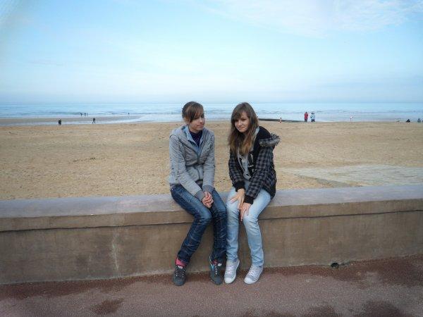 Lilou&Lounaaaaa. ;) (L)