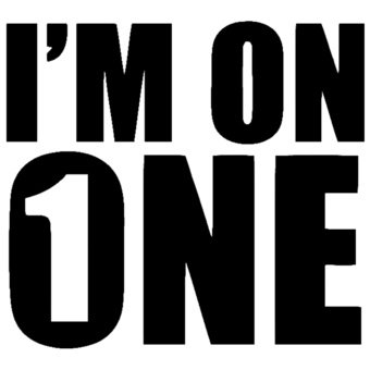 iam the only one