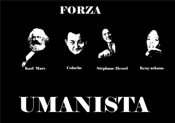forza umanista