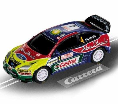 Focus RS WRC Radiocommander