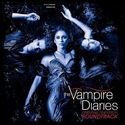 La BO de «The Vampire Diaries»