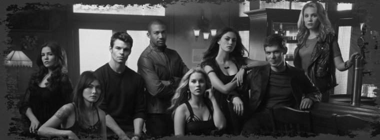 The Originals en DVD le 08 avril