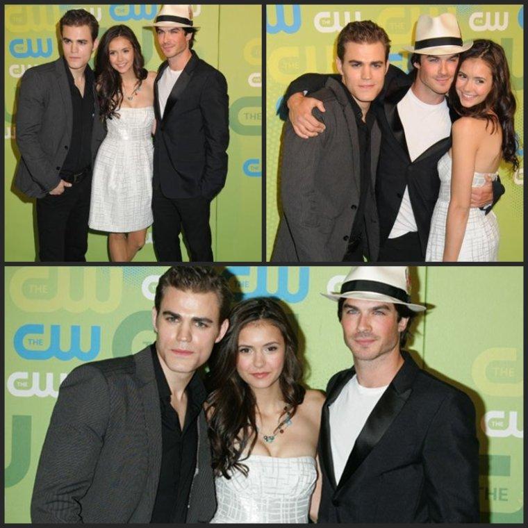 CW Upfronts 2009