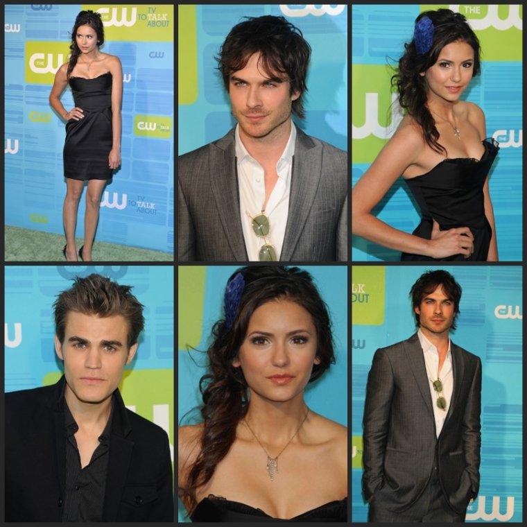 CW Upfronts 2010