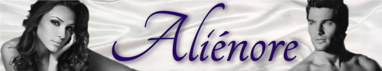Aliénore - Introduction