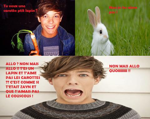 Louis x)