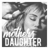 Illustration de 'Mother's Daughter'