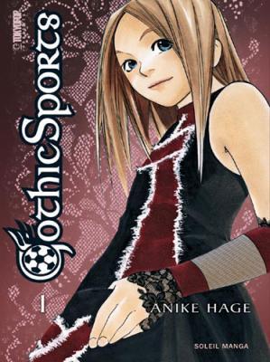 gothic sport