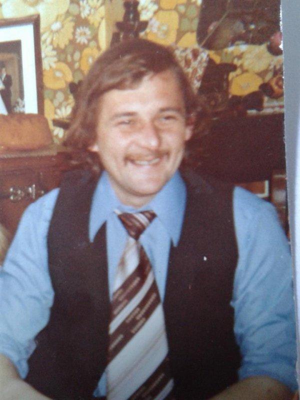 mon oncle jean-claude qui à disparue