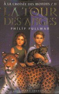 A la croisée des Mondes  ¤  tome 2  ¤  Philip Pullman