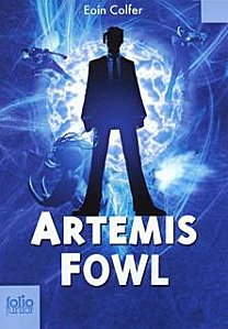 Artémis Fowl  ¤  tome 1  ¤  Eoin Colfer