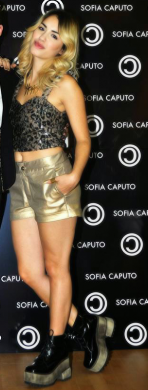Mariana Lali Esposito 8