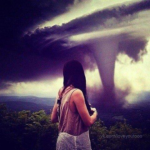 Les drames dévastent votre vie comme un ouragan
