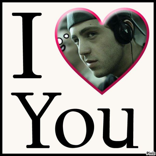 I Love You Josh Peck ♥