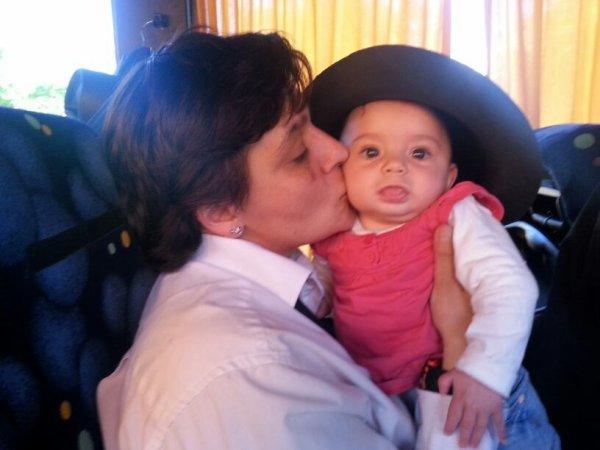 Ma petite soeur d'amour je t'aime ♡