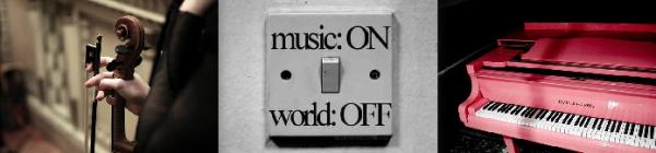 Let's talk music !