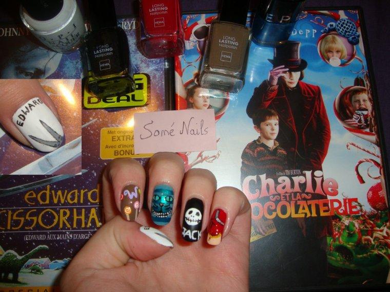 Concours Somé Nails