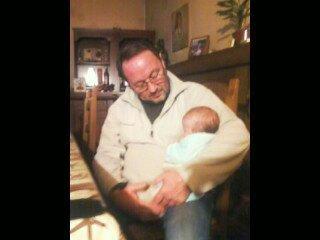 mon papa Qui me manque tellement