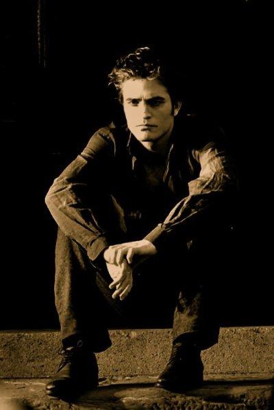 Robert Pattinson un album en vue ?????