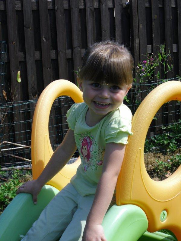 Louzie Août 2011