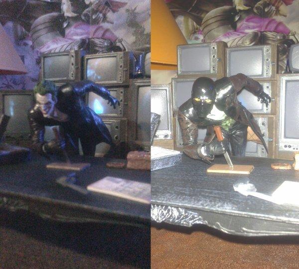 batman arkham origins collector US