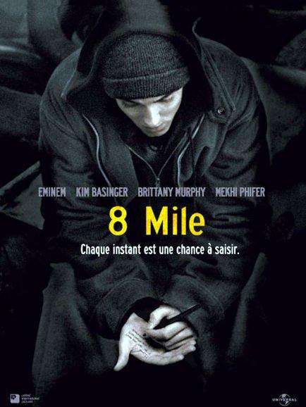 8 mile - le film