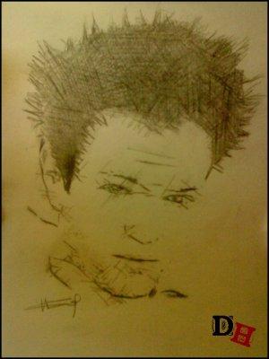 #1. Deryck Whibley (Sum41).