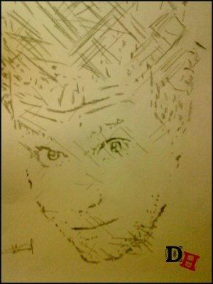 #3. Mark Hoppus (Blink-182).