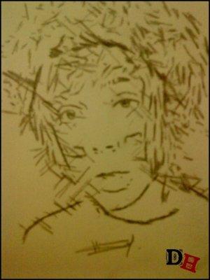 #5. Christofer Drew (NeverShoutNever).