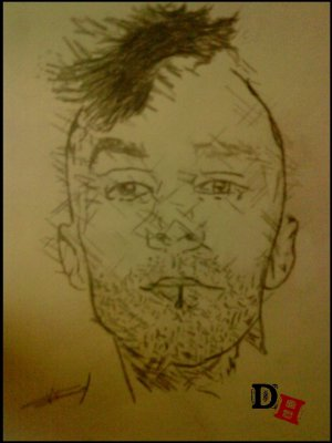 #7. Travis Barker (Transplants/Blink-182).