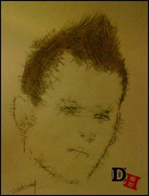 #8. Benji Madden (Good Charlotte).