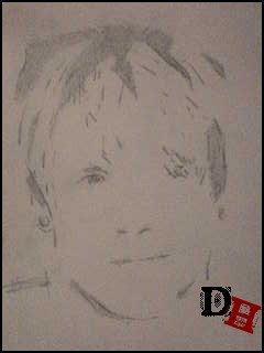 #25. Dougie Poynter (McFly).