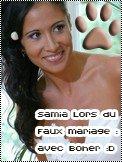 Avatar sur Fabienne Carat !