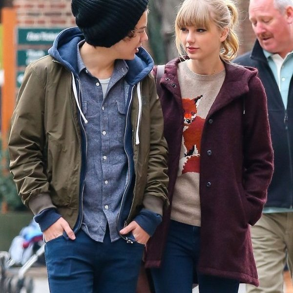 Taylor Swift et Harry Styles: déjà fini ?