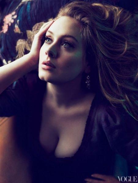 Adele: un troisième album pour 2013 ?
