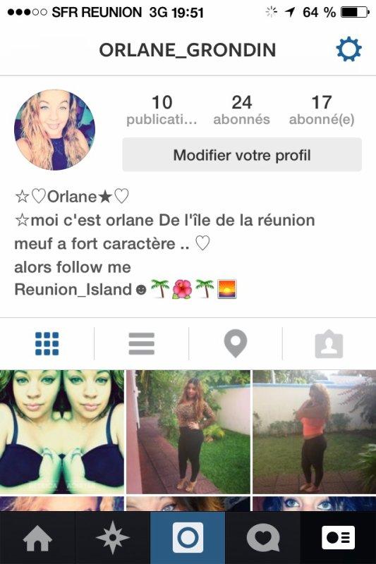 Follow me ☆