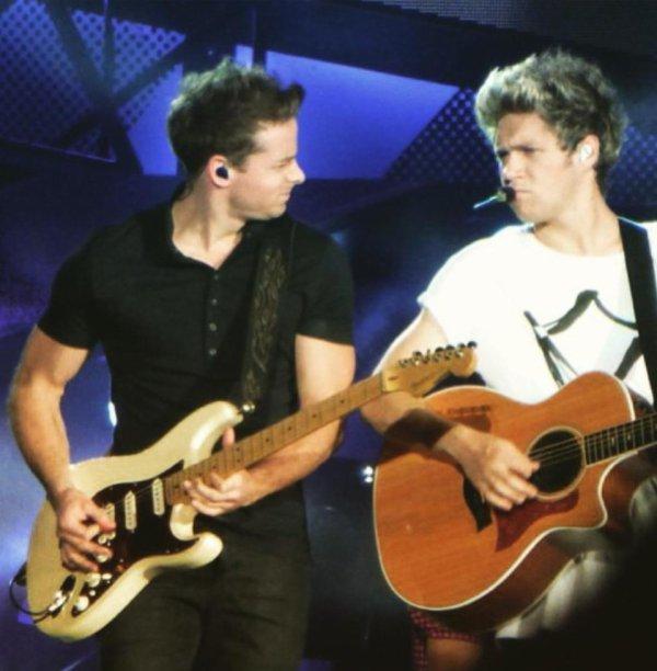 Dan & Niall