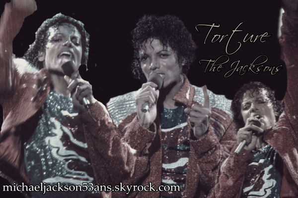 The Jacksons - Torture