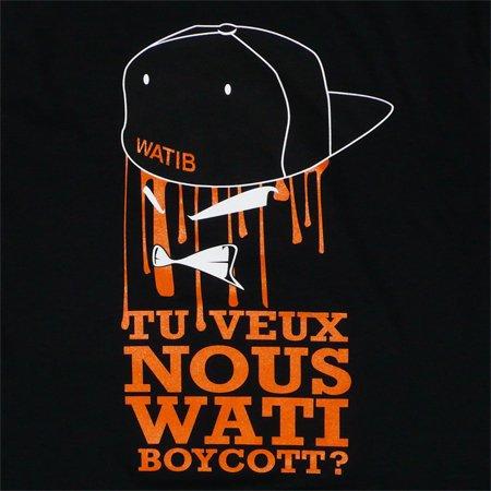 Wati - Boycott ♥