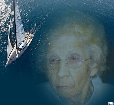 nous raire grande mère elle nous manque  nous quitte 2012