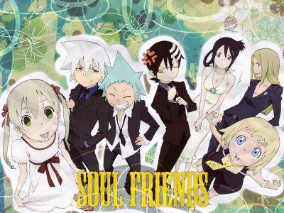 Soul Eater la révélation du manga