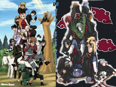 Naruto le manga culte