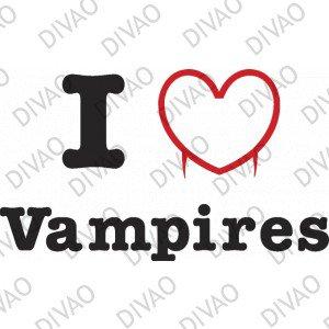 Vampire!!!