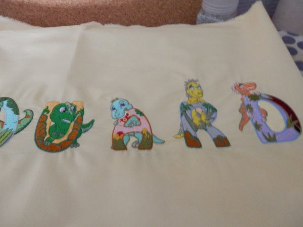 alpha dinosaure
