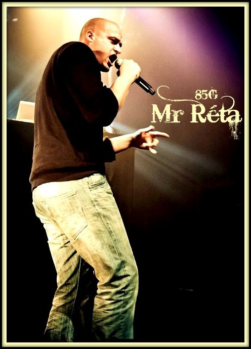 Mr Réta 85G